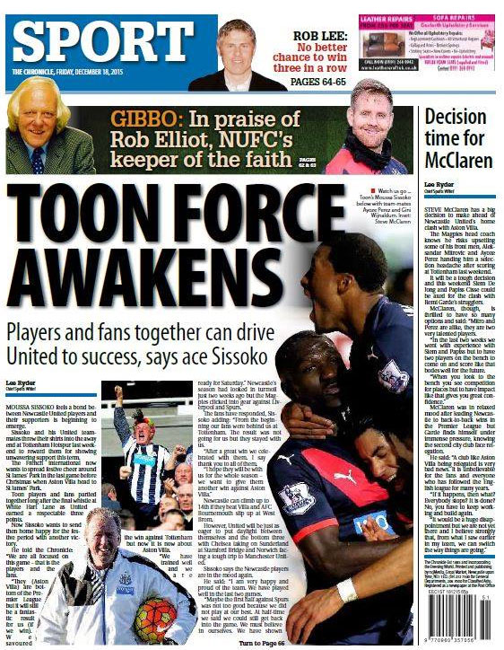 Newcastle United vs Aston Villa Untitled_1