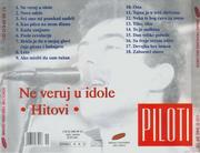Piloti - Diskografija Omot_2