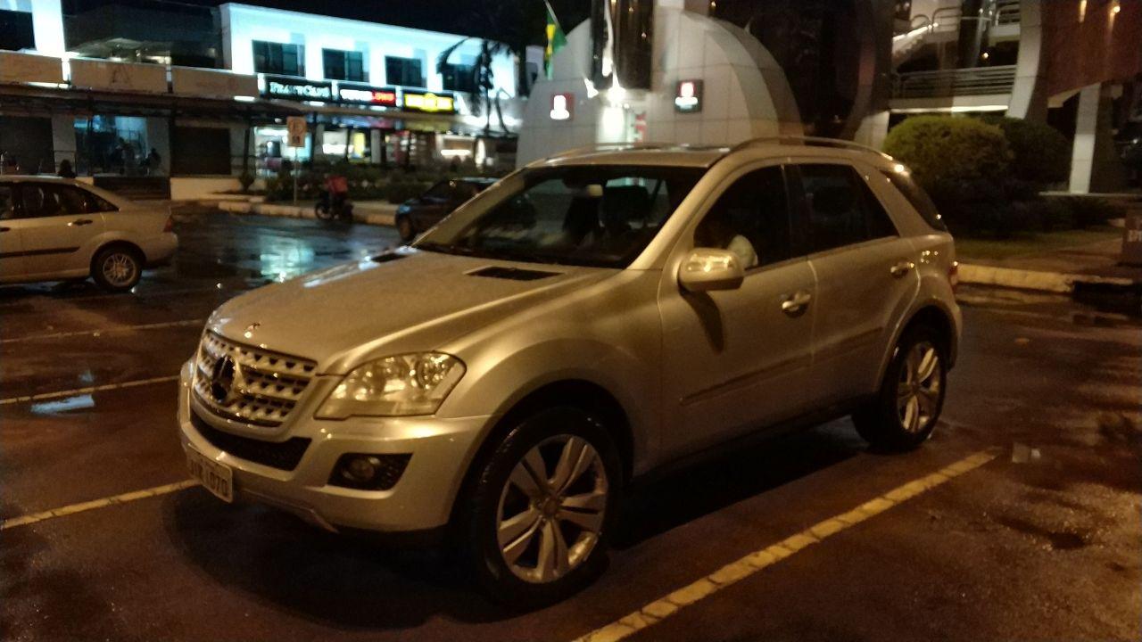 Encontro Mensal de Mercedeiros em Brasília - dia 24 de FEVEREIRO  de 2018  IMG_7656
