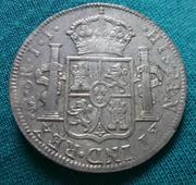 8 reales 1813 Fernando VII. Méjico 20180411_180837