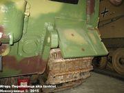 "Немецкий тяжелый танк PzKpfw VI Ausf.B ""Koenigtiger"", Sd.Kfz 182,  Deutsche Panzermuseum, Munster, Deutschland Koenigtiger_Munster_095"