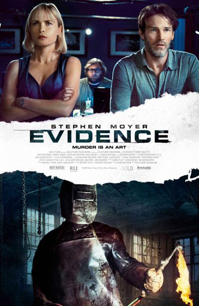 Cine de Terror - Página 6 Evidence_2013