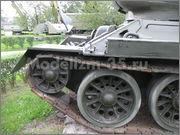 Советский средний танк Т-34-85,  Военно-исторический музей, София, Болгария 34_85_Sofia_028