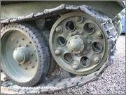 Советский средний огнеметный танк ОТ-34, Музей битвы за Ленинград, Ленинградская обл. 34_2_022