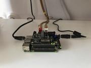 Raspberry Pi + DAC Allo Piano + Reclocker. IMG_20161109_111127