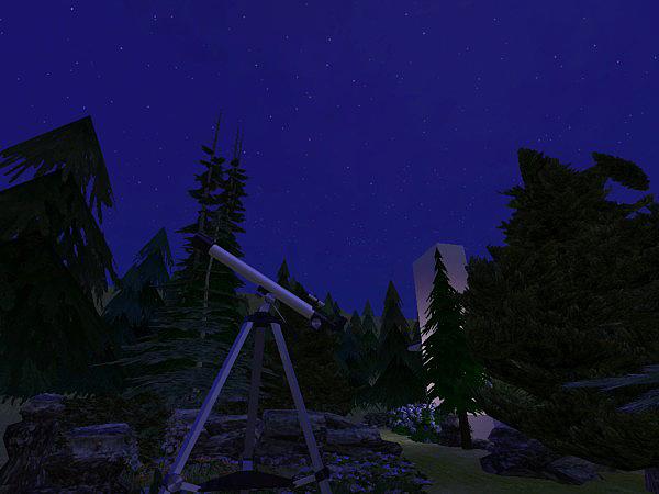 Stavba podle půdorysu Houseplan Forest_Retreat_46