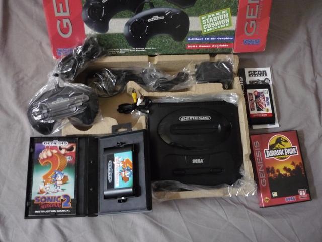 [VDS/TROC] Saturn et Dreamcast Jap jeux P1030992