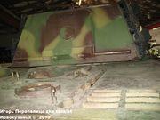 "Немецкий тяжелый танк PzKpfw VI Ausf.B ""Koenigtiger"", Sd.Kfz 182,  Deutsche Panzermuseum, Munster, Deutschland Koenigtiger_Munster_102"