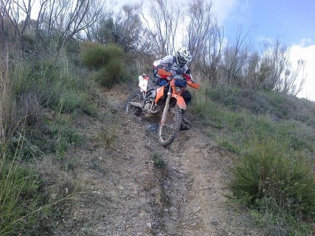 Trail o enduro segun desde donde se vea 2015_10_lanjaron_26