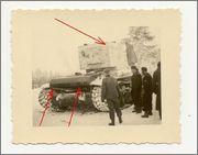 КВ-2 выпуска мая - июня 1941 года. 1/35 ГОТОВО - Страница 2 2_7