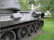 Советский средний танк Т-34-85,  Военно-исторический музей, София, Болгария 34_85_Sofia_010