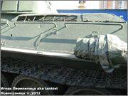 Советский средний огнеметный танк ОТ-34, Музей битвы за Ленинград, Ленинградская обл. 34_2_018