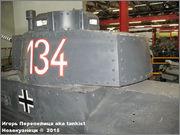 Немецкий легкий танк Panzerkampfwagen 38 (t)  Ausf G,  Deutsches Panzermuseum, Munster Pzkpfw_38_t_Munster_089