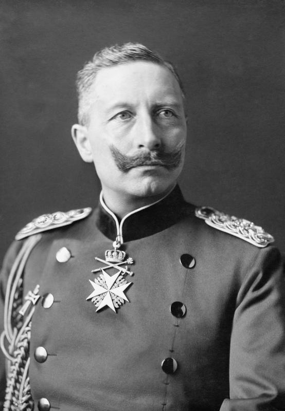 5 Dracmas 1876 Jorge I de Grecia Kaiser_Wilhelm_Ii_and_Germany_1890_1914_HU6836