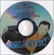 Mile Kitic - Diskografija - Page 2 Mile_Kitic_1999_CD
