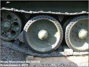 Советский средний огнеметный танк ОТ-34, Музей битвы за Ленинград, Ленинградская обл. 34_2_033
