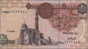 1 Libra Egipto, 2003 Egypt_1_pound_2003