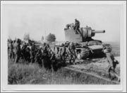 КВ-2 выпуска мая - июня 1941 года. 1/35 ГОТОВО - Страница 2 2_34