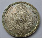 50 Céntimos 1926 - ¿Conservación? 44851962_21366025