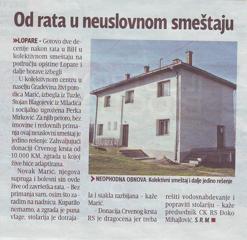 Из штампе - Page 2 Lopare_Blic