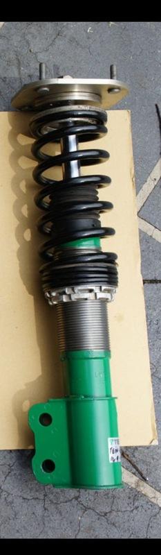 D2 Race suspension VS Tien race suspension  Image