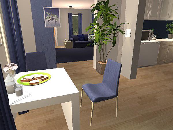 Stavba podle půdorysu Houseplan Forest_Retreat_11