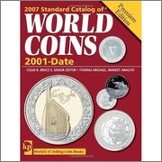 Krause Standard Catalog World Coins 18th Century 1701 - 1800 4th Edition 5_World_Coins_2001_Date_1