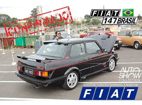 Auto Storiche in Brasile - FIAT - Pagina 9 Oggi