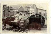 Камуфляж французских танков B1  и B1 bis Char_B_1_bis_12