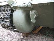 Советский средний огнеметный танк ОТ-34, Музей битвы за Ленинград, Ленинградская обл. 34_2_029