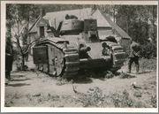 Камуфляж французских танков B1  и B1 bis Char_B_1_bis_11