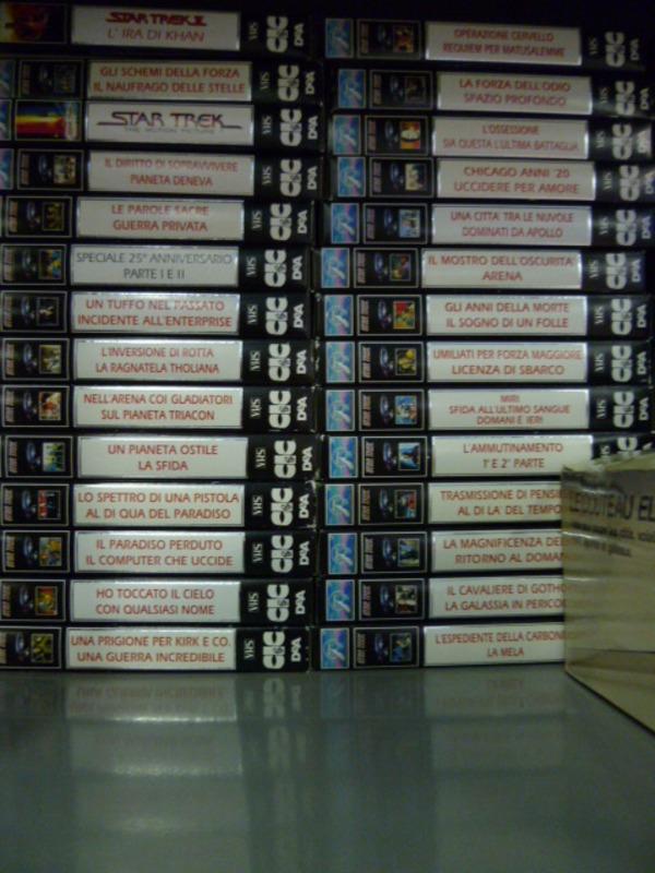 videocassette star-trek Mercatino_030