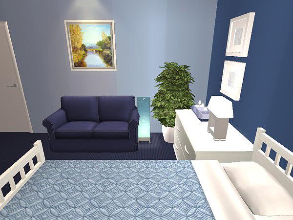 Stavba podle půdorysu Houseplan Forest_Retreat_23