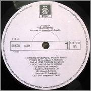 Vera Matovic - Diskografija - Page 2 1989_z1