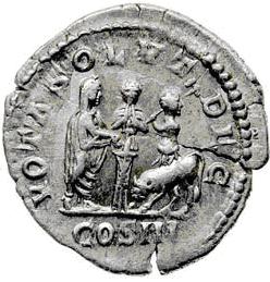 Glosario de monedas romanas. DECENNALIA. Image