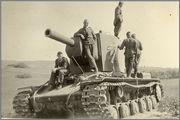 КВ-2 выпуска мая - июня 1941 года. 1/35 ГОТОВО - Страница 2 2_8_1