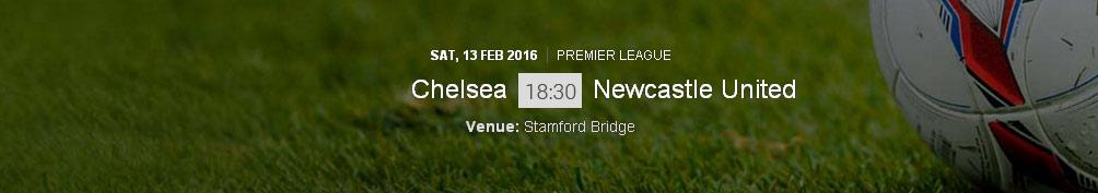 Chelsea - Newcastle Chelsea_newcastle