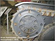 Немецкий легкий танк Panzerkampfwagen 38 (t)  Ausf G,  Deutsches Panzermuseum, Munster Pzkpfw_38_t_Munster_098
