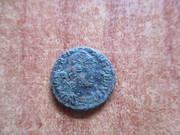 AE3 de Valentiniano I. SECVRITAS REIPVBLICAE  IMG_0128