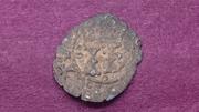 Cornado de Catalina y Juan de Albret 1484-1516 Navarra DSC_0036
