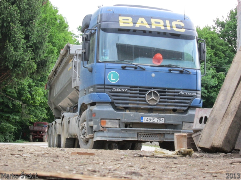 Actros Mp1  IMG_2826