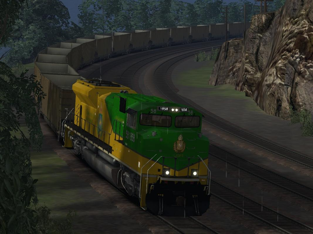 SD70Ace EFDPII Fictícia Screenshot_Horseshoe_Curve_40.49015--78.43311_10-06-54