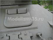 Советский средний танк Т-34-85,  Военно-исторический музей, София, Болгария 34_85_Sofia_024