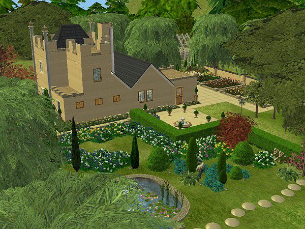 Kopie nejmenšího anglického hradu - Stránka 2 Molly_06