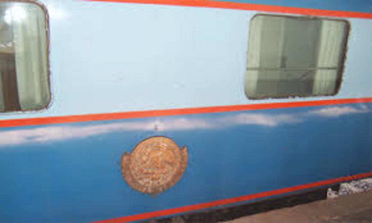 Tren oficial  EL OLIVO- medio histórico de servicio a los Presidentes en turno  TRENESPRESIDENCIALESACTUALES5