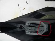 F-117A Nighthawk Farewell  1:72 Hasegawa 1339766175_11