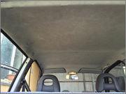 Valvoramo - Pulizia interni Fiat 600 MAI PULITA Prima11