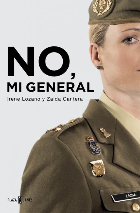 Libros que estáis leyendo - Página 4 No_mi_general