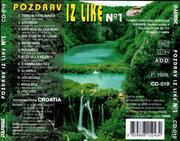 Zdenko Niksic - Diskografija  1999_b