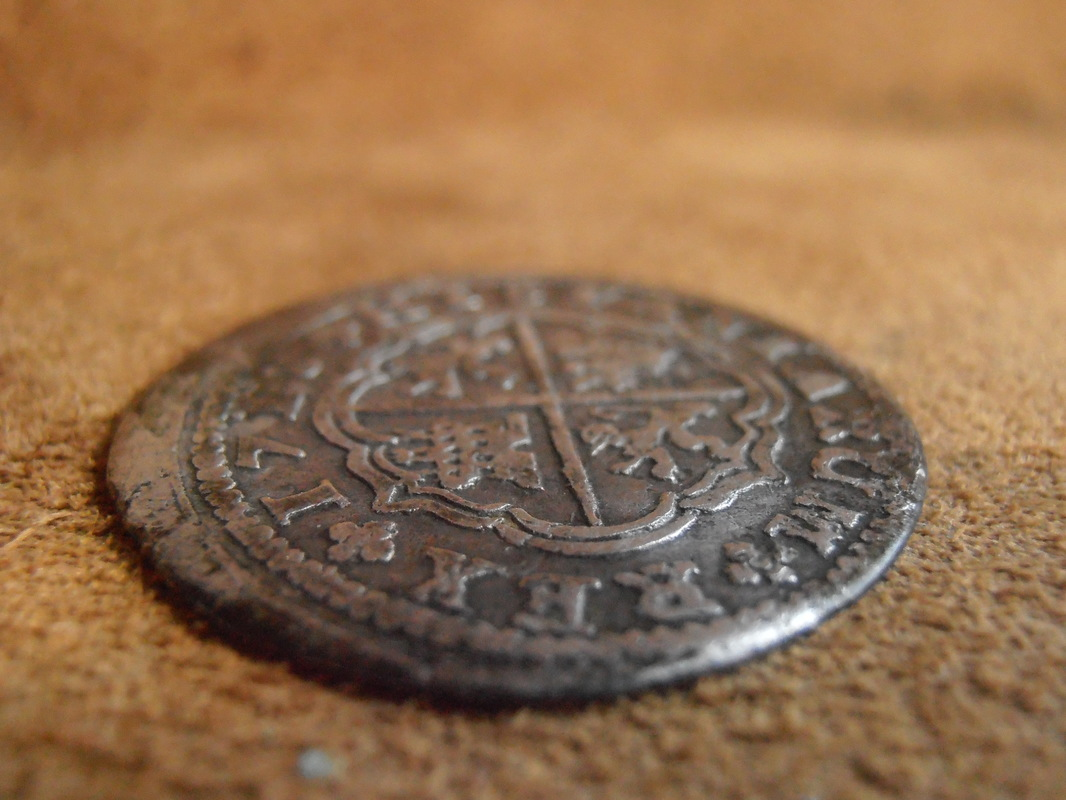 1718 - 2 Reales Felipe V ceca de Cuenca- 1718 P3150003